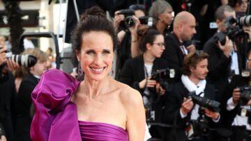 Cannes 2017 – Le maquillage d'Andie MacDowell en 3 leçons