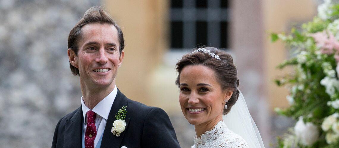 Pippa Middleton prête à attaquer en justice après la révélation d'informations sur son mariage