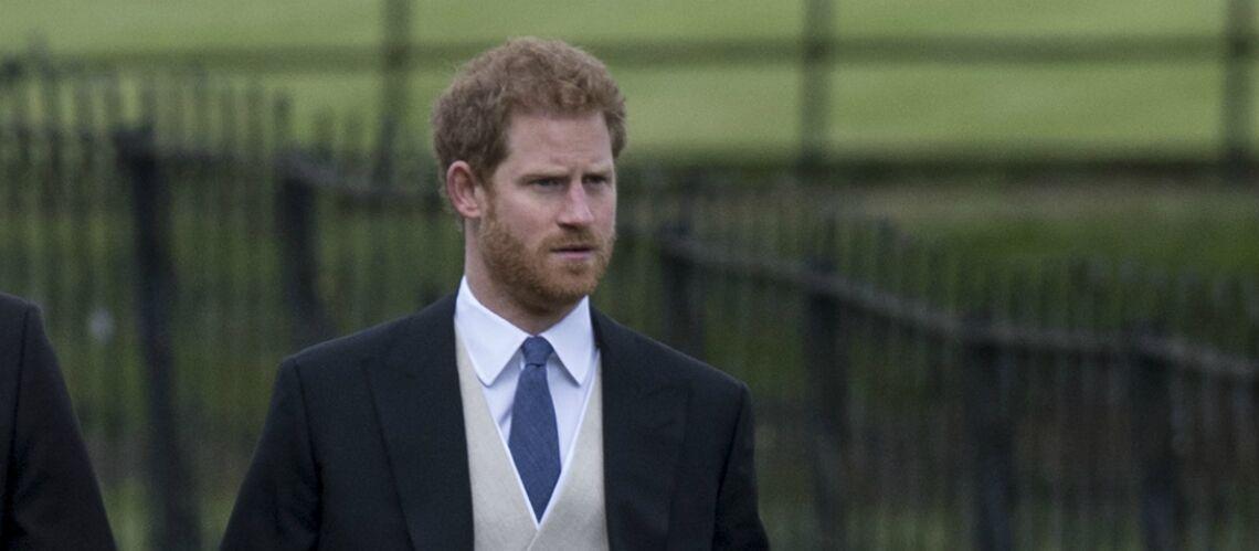 Pourquoi le prince Harry et Meghan Markle n'étaient pas assis à côté au mariage de Pippa Middleton?