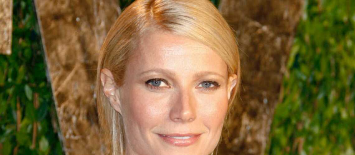 Gwyneth Paltrow et Kate Moss se crêpent le chignon