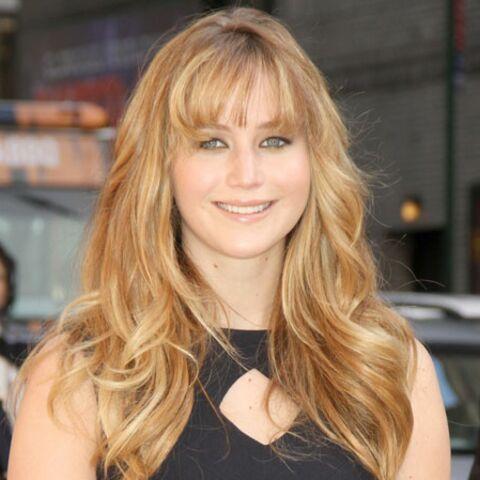 Un châtain hors de prix pour Jennifer Lawrence