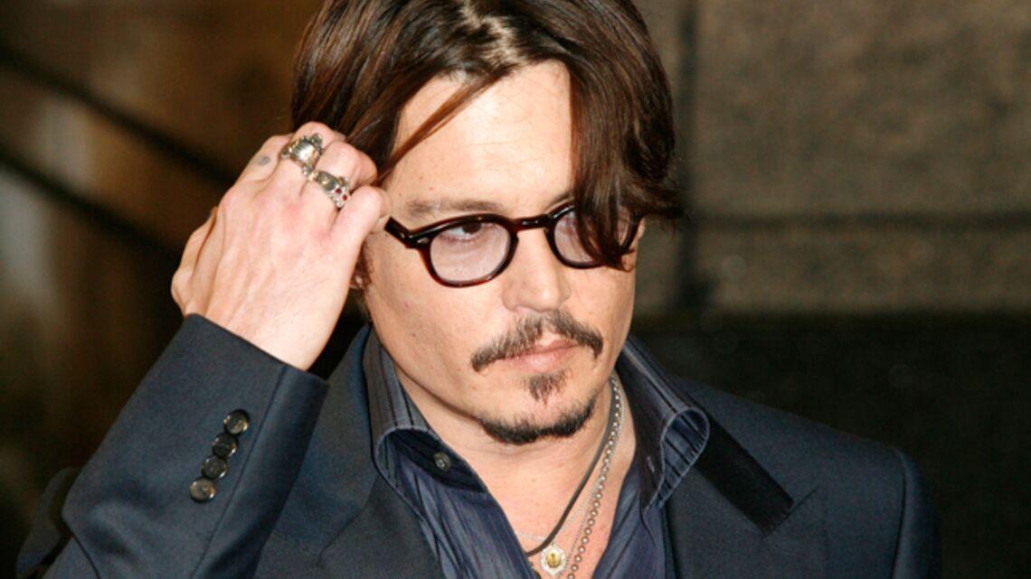 L'étrange anniversaire du fils de Johnny Depp