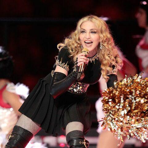 MDNA: l'ADN de Madonna reste intact
