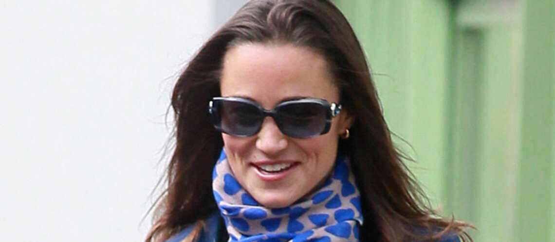 Focus- Les lunettes de soleil de Pippa Middleton
