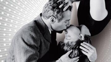 Photos: Paul Newman et Joanne Woodward, des gens qui s'embrassent