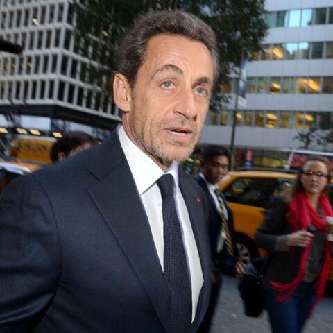 Nicolas Sarkozy, la justice aux trousses