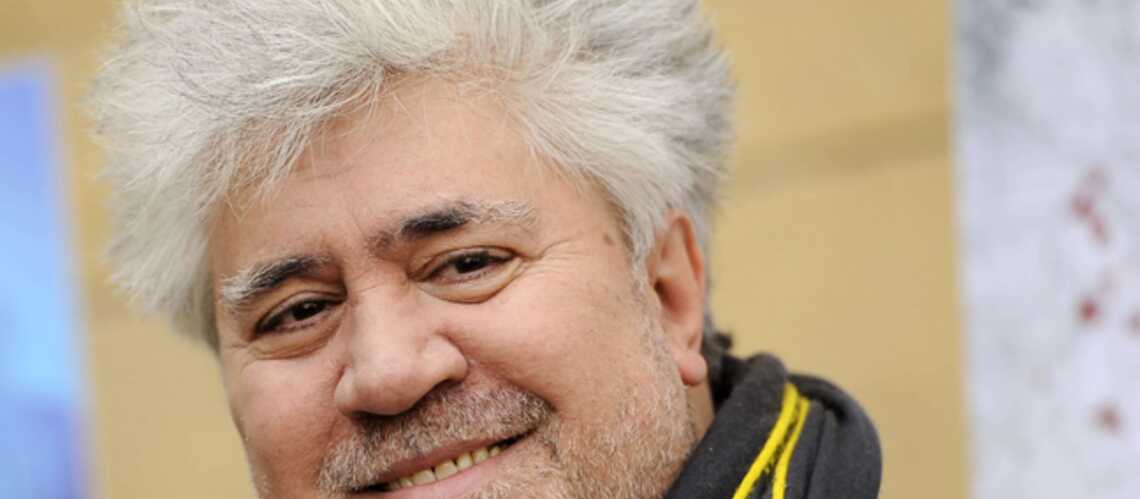 Pedro Almodovar aimerait faire tourner Christiane Taubira