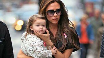 Victoria Beckham vend la garde-robe de Harper