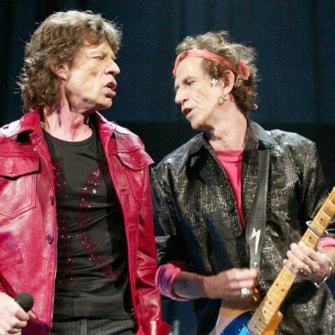 Les Rolling Stones rouleront au Stade de France le 13 juin