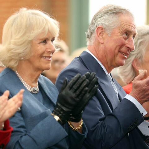 Pour Mohamed Ali, le Prince Charles et Camilla sont «les meilleurs»