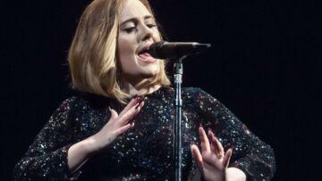 Adele «bouleversée» par la diffusion de ses photos privées