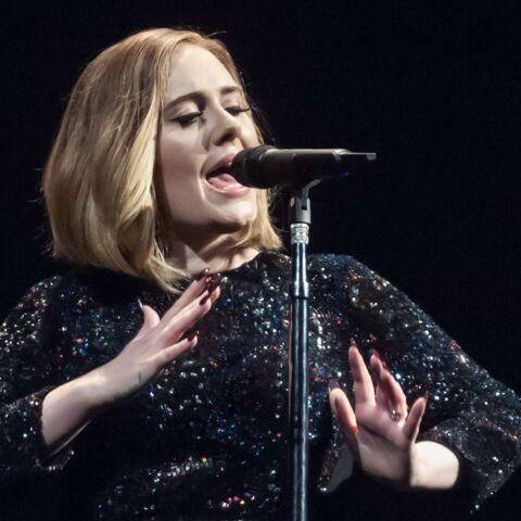 Adele, diva et marieuse