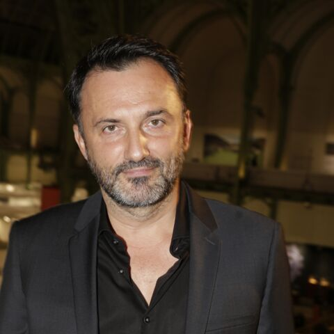 Frédéric Lopez accepte sa défaite