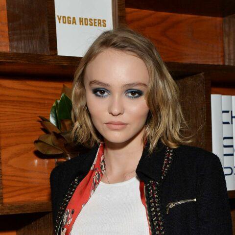 Lily-Rose Depp: Vanessa, sa mère, son modèle
