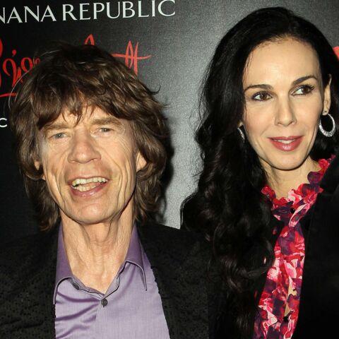 Mick Jagger continue de porter les vêtements de L'Wren Scott