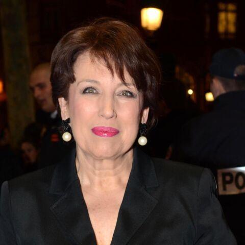 Roselyne Bachelot amusée par des SMS «vraiment cochons»