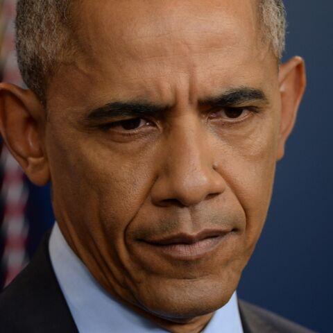 """Barack Obama raconte ses années de disette à New York: """"J'avais une seule assiette, une seule serviette"""""""