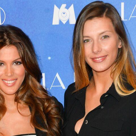 Iris Mittenaere et Camille Cerf se confient sur leur relation fusionnelle