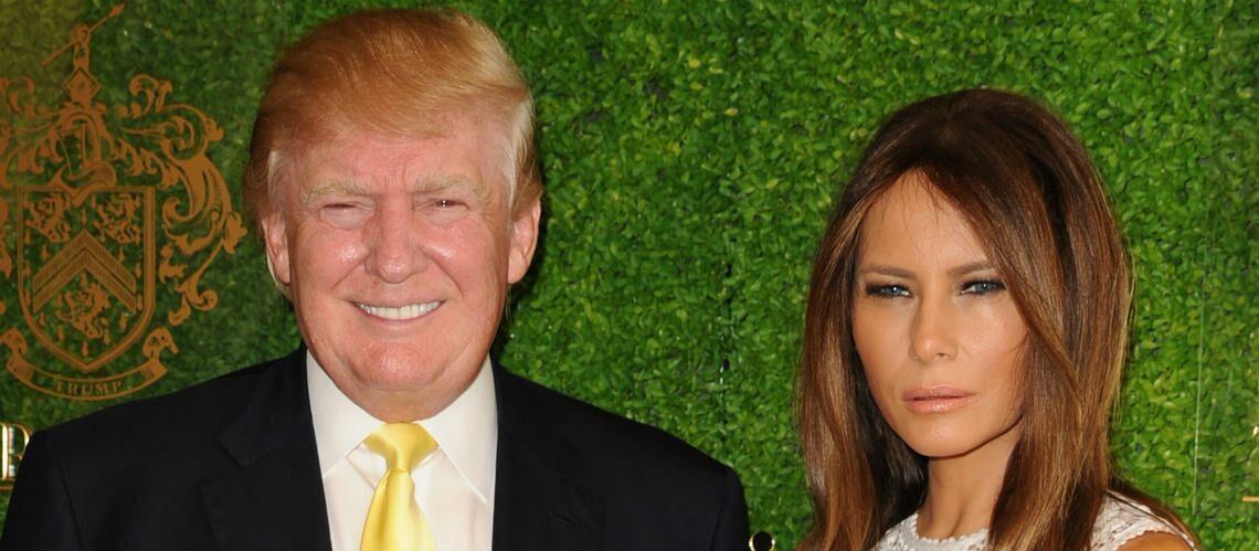 «Quelle chambre à part?»: Melania Trump pousse une grosse colère