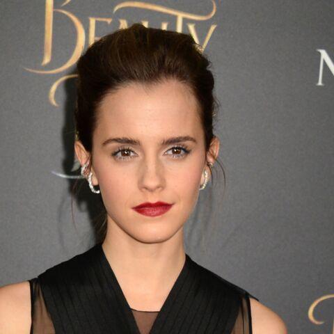 """Emma Watson (La Belle et la Bête): """"Le concept du prince charmant est dangereux!"""""""