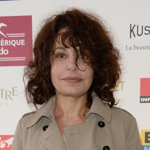 Isabelle Mergault a un chouchou pour la présidentielle