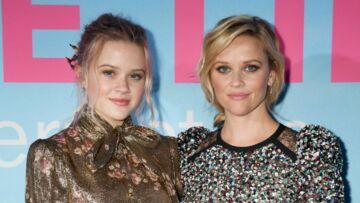 PHOTOS – Reese Witherspoon: sa fille Ava est son sosie, aussi radieuse qu'elle
