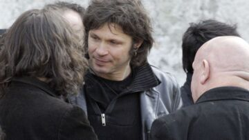 Bertrand Cantat: le suicide de Krisztina Rady en question