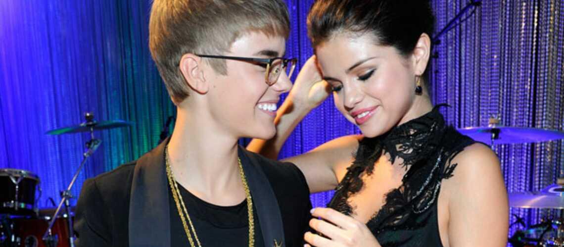 Justin Bieber «Je ne me sépare jamais de Selena»