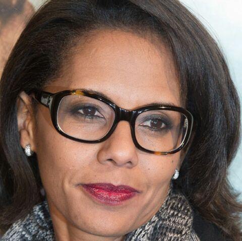Audrey Pulvar écartée des débats de la Primaire de droite par I-Télé