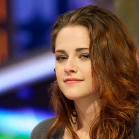 Kristen Stewart est un garçon manqué