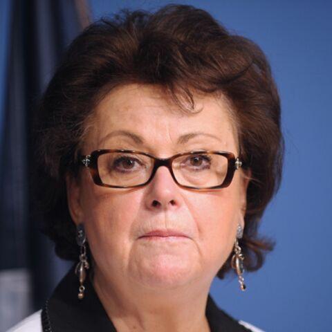 Christine Boutin critique François Hollande sur la télévision iranienne