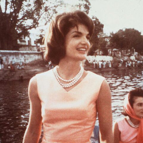 Fashion flash-back – Jackie Kennedy