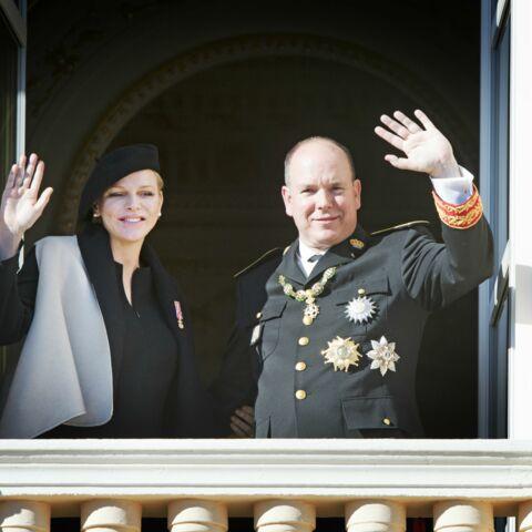 Monaco: naissances princières au son des cloches et des canons