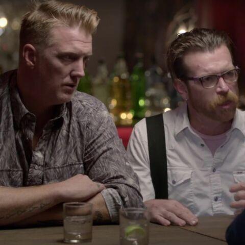 Vidéo – Eagles of Death Metal: le chanteur raconte le cauchemar