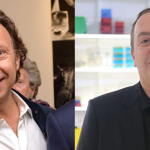 Stéphane Bern et Jean-Marc Morandini: le clash sur Twitter
