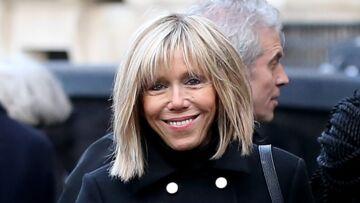 VIDÉO – Brigitte Macron confondue avec une autre première dame: son mari hilare mais gêné