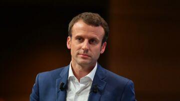 Pourquoi ne voit-on jamais le père d'Emmanuel Macron?