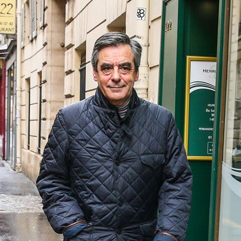 PHOTOS – Traditionnel et british, le style de François Fillon décrypté