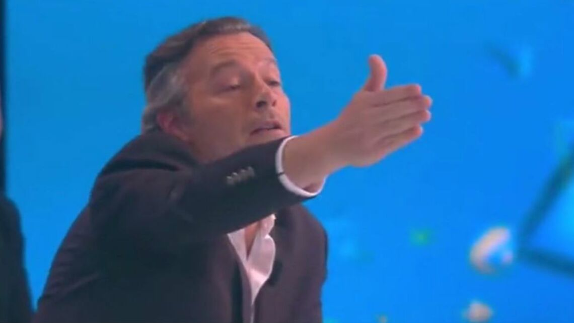 VIDEO – TPMP: Nouveau dérapage de Jean-Michel Maire