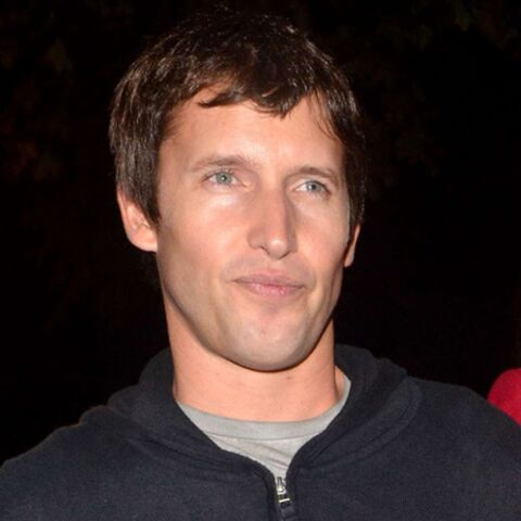 James Blunt veut devenir Suisse