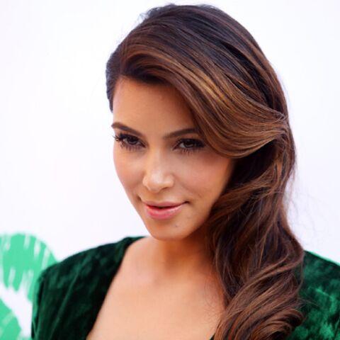 Kim Kardashian menacée par Instagram
