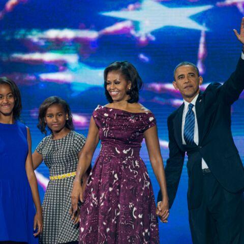 Barack Obama fait dans la guimauve