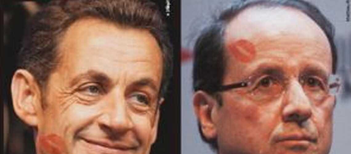 François Hollande et Nicolas Sarkozy séducteurs modèles?