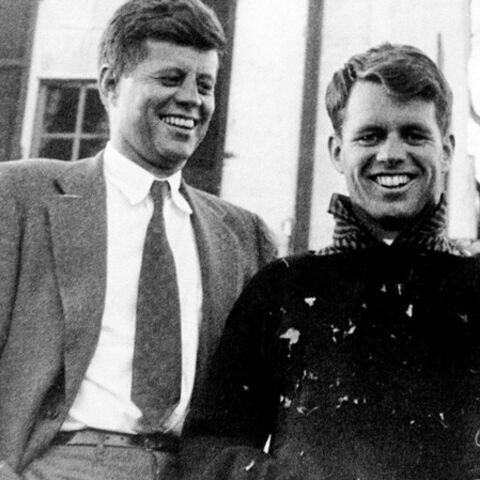 Le cerveau de JFK dérobé par son frère?