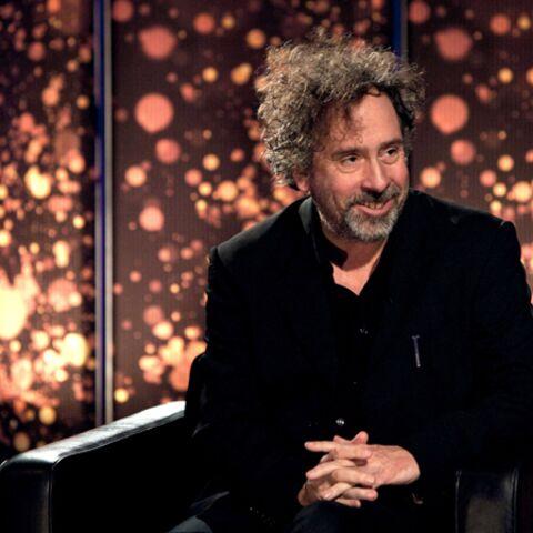 Tim Burton prêt pour un Beetlejuice 2