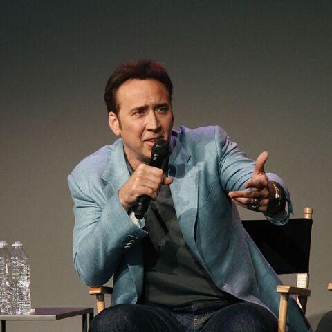 Nicolas Cage, nouveau coup de gueule