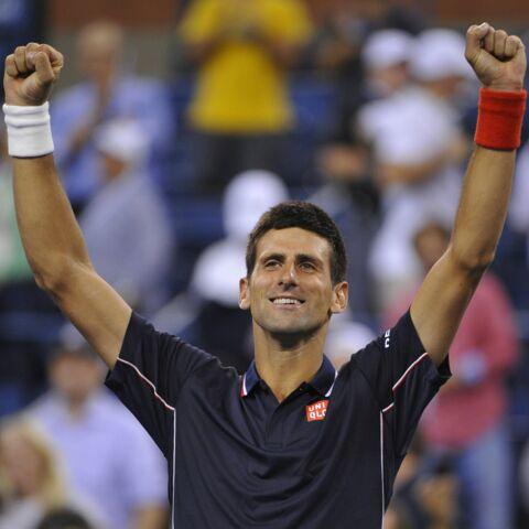 Novak Djokovic est papa d'un petit garçon