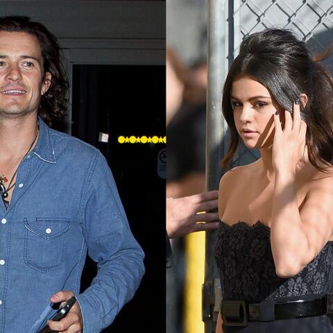 Selena Gomez et Orlando Bloom, en couple?