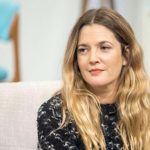 Drew Barrymore brise le tabou sur la dépression post-partum