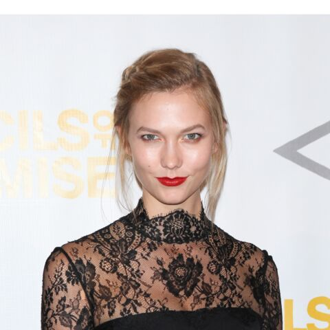 T'as le look… Karlie Kloss!